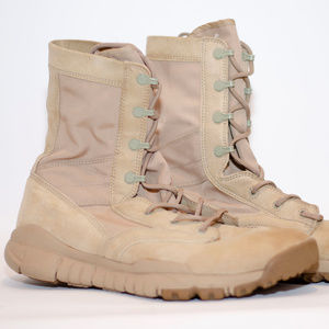 NIKE SFB Special Field BOOTS Military Tactical Sz9